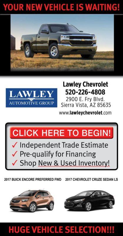 Starling Chevrolet Orlando >> Lawley Chevrolet – InMarketSolution